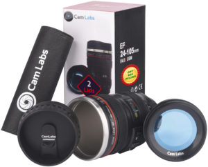 camera lens coffee mug 1